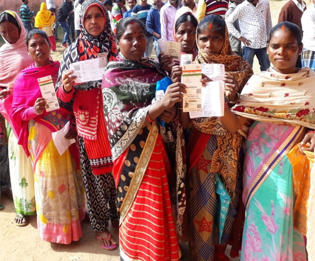 Jharkhand Assembly Elections 2019: Amid violence in Gumla district voting in 20 seats concludes with 62.40% of voter turnout | Highlights