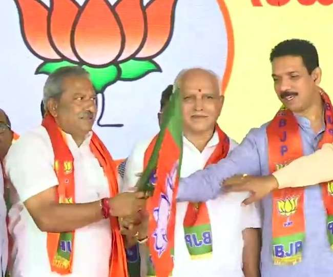 Karnataka Bypoll Results: BJP bags 12 seats, retains majority in Assembly | Highlights
