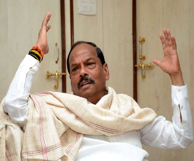 'It is my loss, not of BJP': Raghubar Das concedes defeat as JMM-Cong-RJD knocks down BJP in Jharkhand
