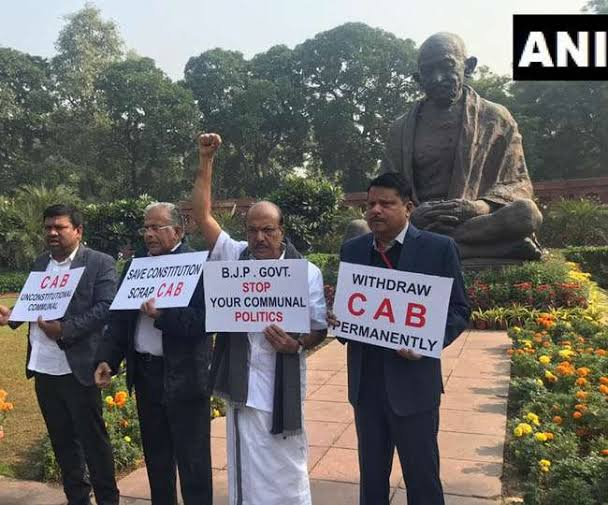 After Mamata Banerjee, Kerala and Punjab CMs declare not to allow Citizenship Act in their states