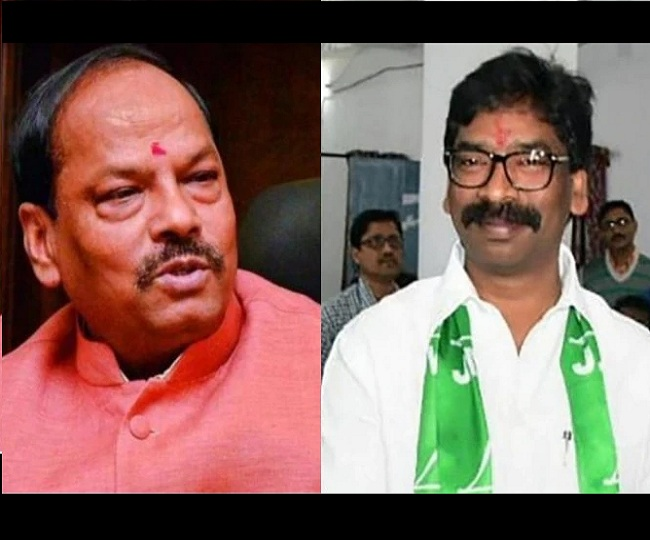 Jharkhand Assembly Election Results 2019: Complete list of leading/trailing candidates