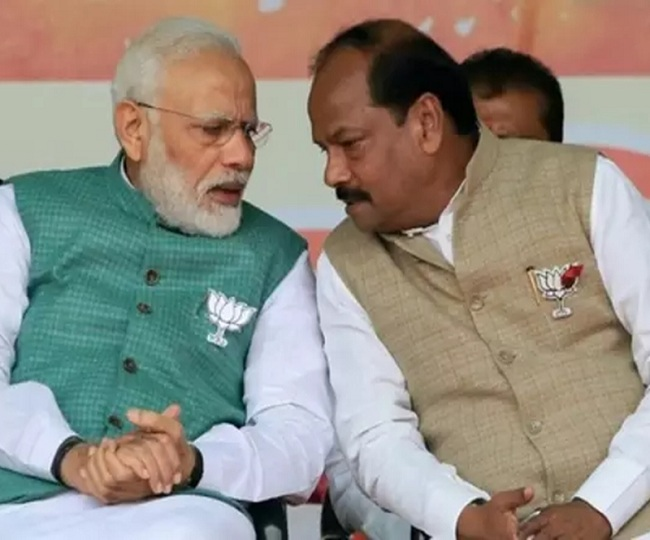 Jharkhand Assembly Election Results: Anti-incumbency sinks Raghubar Das-led BJP, Congress-JMM set to form govt