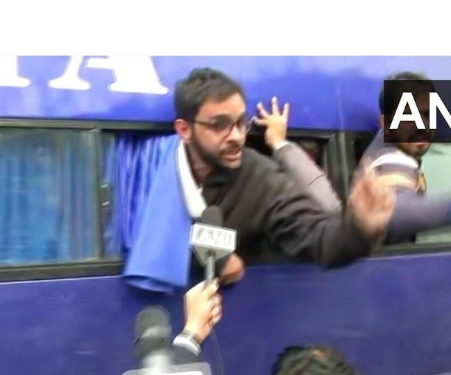 CAA Stir: Yogendra Yadav, Ramachandra Guha, Umar Khalid among detainees in pan-India protests