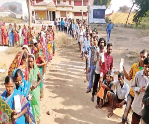 Jharkhand Assembly Elections 2019: 70.87 per cent voter turnout recorded in fifth phase of polling, results on Dec 23