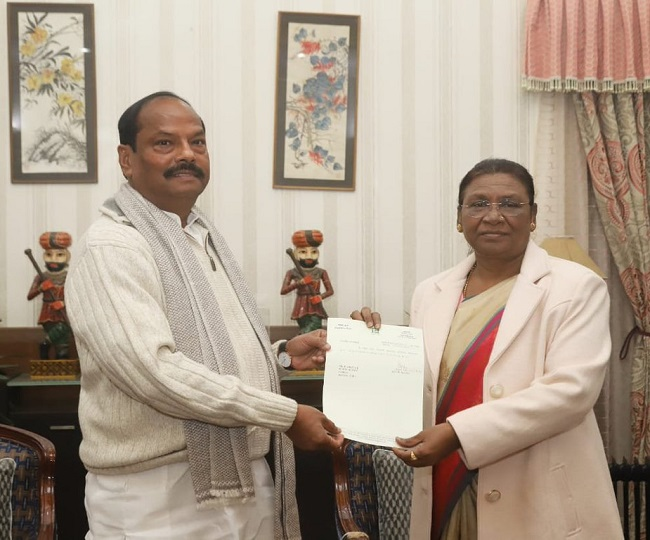 Jharkhand Assembly Elections 2019 Results: Raghubar Das tenders his resignation to Governor | As it happened