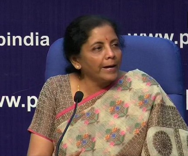 'Govt open to further reforms, plans to invest Rs 1 lakh crore in infra in next 5 years': Nirmala Sitharaman