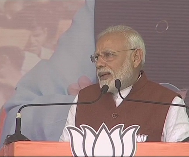 Jharkhand Assembly Elections 2019 | 'Citizenship Bill will not affect tradition and culture of northeast states': PM Modi