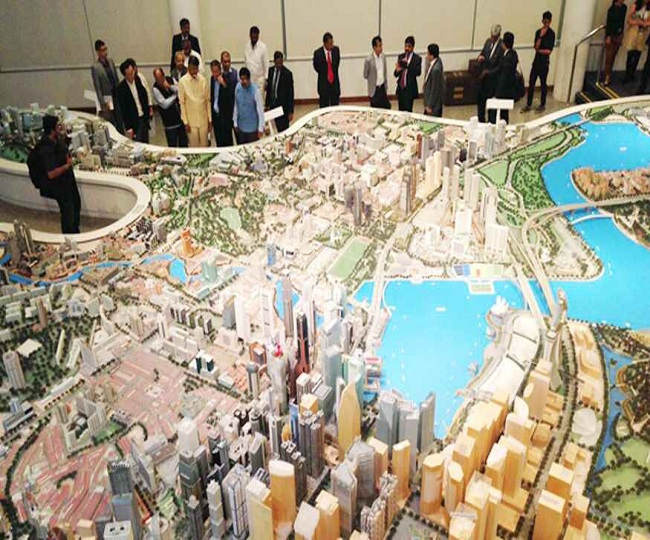 World Bank 'drops' Rs 2,000-crore funding proposal for Amaravati Project