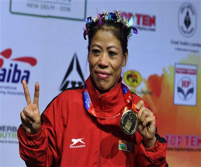 Mary Kom likely to retire after 2020 Olympics, says focus is on winning gold