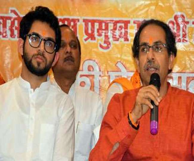 Shiv Sena compares BJP to Hitler, says 'Maharashtra not a slave of Delhi'