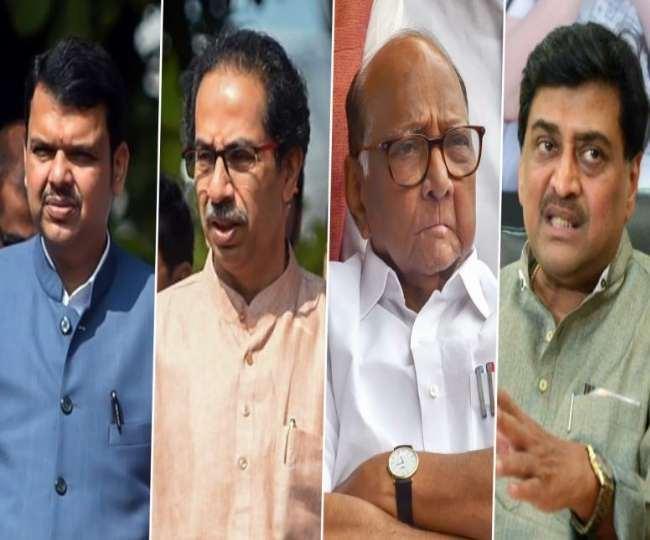 Maharashtra Govt Formation | 'Betrayal of people's mandate,' says Congress as Fadnavis, Ajit Pawar take oath as CM and deputy CM