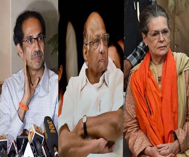Maharashtra Govt Formation: SC to hear Congress-Shiv Sena-NCP plea against Governor on Sunday | Highlights