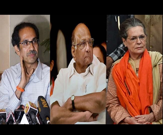 Maharashtra Govt Formation | Decision on alliance with Sena tomorrow: Congress after CWC meet