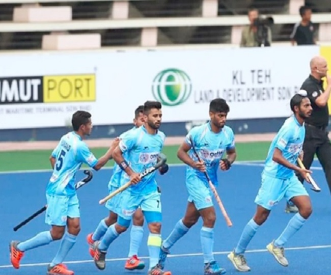 India to host FIH Men's Hockey World Cup in 2023, Spain and Netherlands to co-host Women's segment in 2022