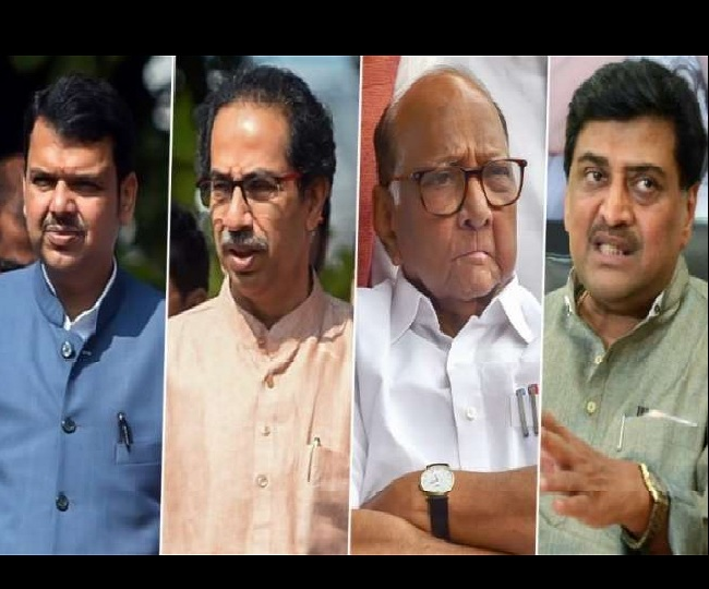 Ministry of Home Affairs explains why President's rule imposed in Maharashtra before expiry of NCP's deadline