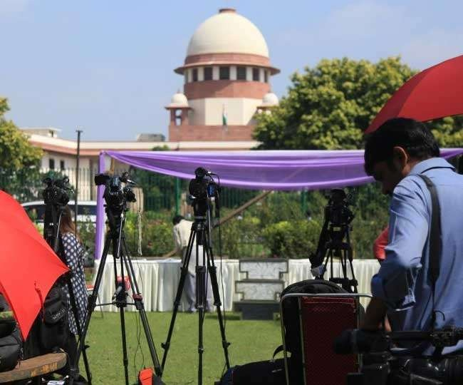 Maharashtra Coup | SC to pass order on floor test today, BJP claims support of all 54 NCP MLAs