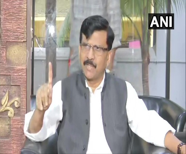 'Won't break away': Shiv Sena rebuts claim of moving legislators to hotel, accuses BJP of poaching MLAs