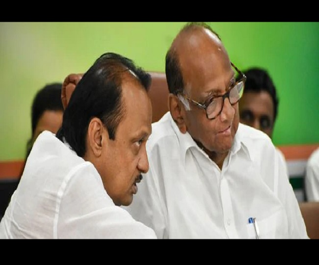Ajit's overnight coup reminds of Sharad Pawar's action 41 yrs ago
