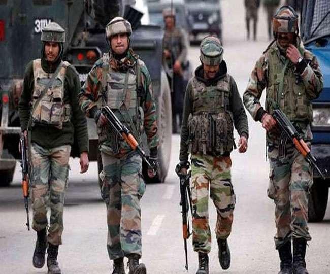 Jammu and Kashmir: Army jawan killed, 2 others injured in IED blast in Akhnoor