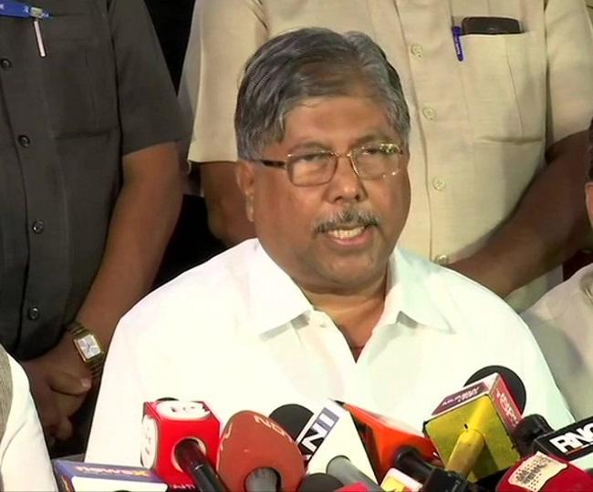 Maharashtra Govt Formation | 'Won't form govt in state': BJP after meeting Guv, blames Sena for disrespecting mandate