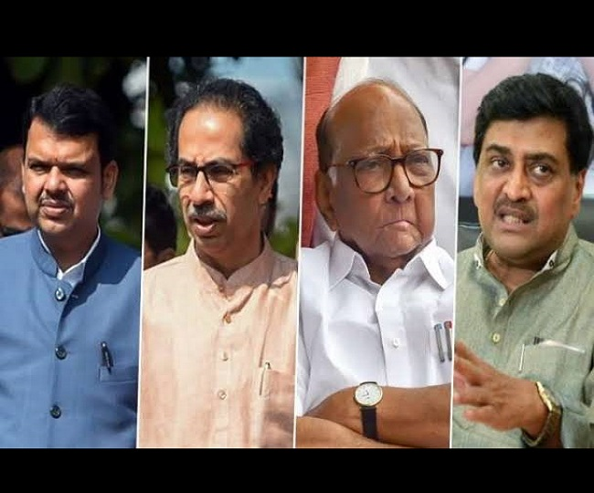 Maharashtra Coup: From Congress' Balasaheb Thorat to BJP's Kalidas Kolambkar; a look at who's in race for Pro-tem Speaker