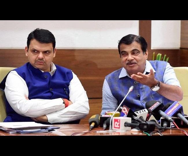 RSS backs Gadkari to act arbitrator in Maharastra impasse, can he broker peace between BJP and Sena?