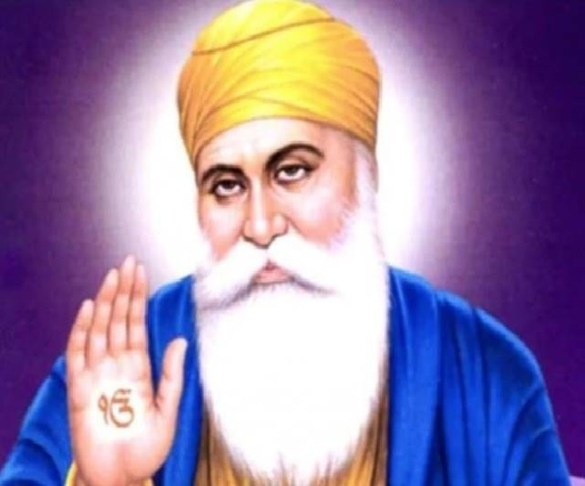Guru Nanak Jayanti 2019 Inspirational Quotes And Teachings By Nanak Dev On 550th Birth Anniversary