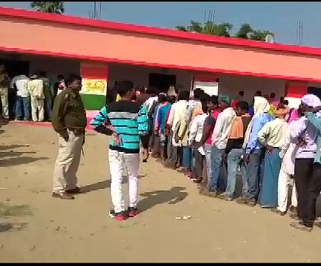 Jharkhand Assembly Elections 2019: 62.87 per cent turnout till end of voting, minor clashes reported   Highlights