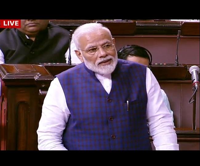 Amid Maharashtra deadlock, PM Modi's praise for Sharad Pawar's NCP fuels speculations