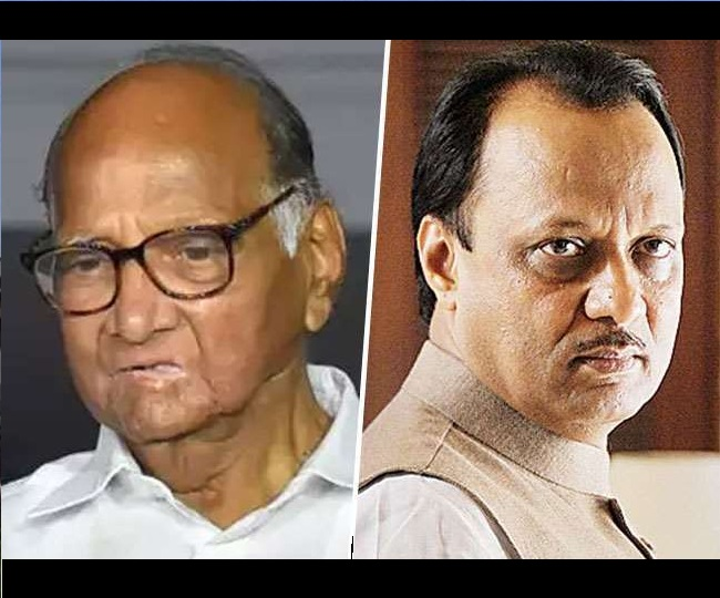 Maharashtra Coup | 'No question': Sharad Pawar hits back at Ajit Pawar, says 'he's trying to create confusion'