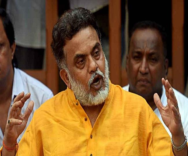 Maha Impasse   'Disastrous move': Sanjay Nirupam warns Congress, NCP against allying with Sena