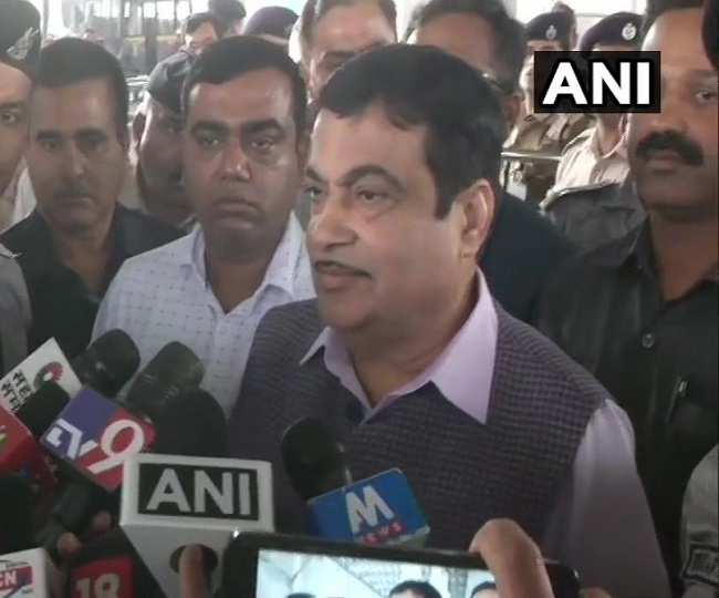 Maharashtra Power Tussle | 'Will get Sena support,' says Nitin Gadkari; rules out RSS mediation