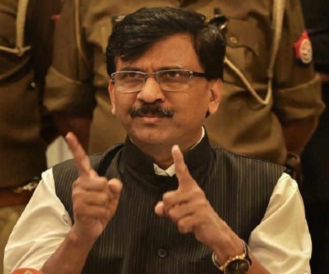 'Maharashtra wants a CM from Shiv Sena': Sanjay Raut ups ante after meeting Sharad Pawar