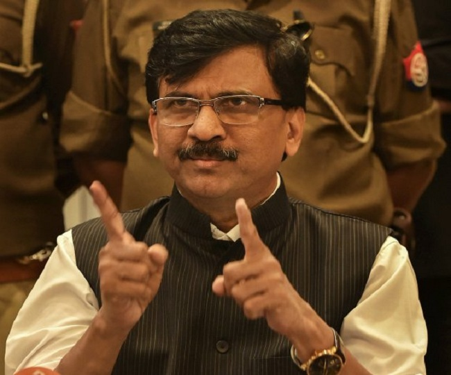 Maha Impasse   'No point continuing alliance if BJP cannot keep promise of 50:50': Sanjay Raut