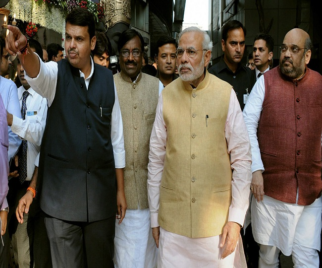Maharashtra Govt Formation | Union Cabinet recommends President's rule, Shiv Sena moves SC