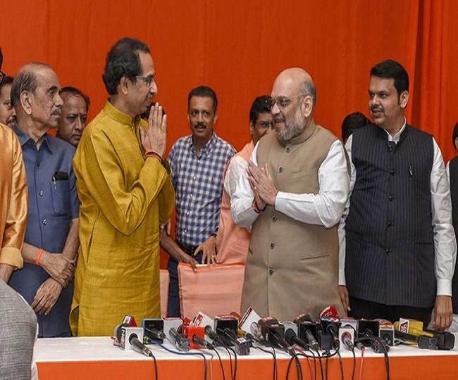 Maharashtra Impasse   Shiv Sena not to attend NDA meeting, Sanjay Raut says 'exit now formality'
