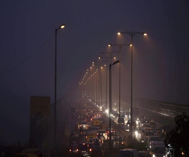 Delhi Air Pollution | SC to decide on odd-even extension today as national capital remains gas chamber