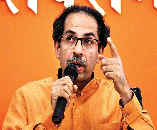 Uddhav Thackeray stakes claim to form Sena-NCP-Cong govt in Maharashtra, to be sworn in as CM on Dec 1