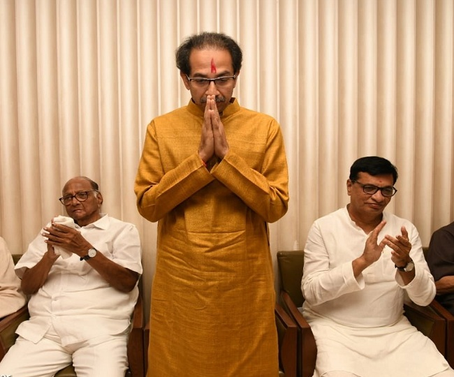 Maharashtra Govt Formation | 'Never dreamed of leading state': Uddhav to be sworn in as CM tomorrow