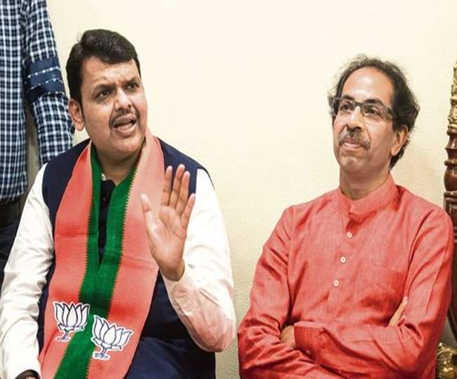 Maharashtra Election Results: State in control but Sena flexes muscle over CM post, BJP stands firm | Updates
