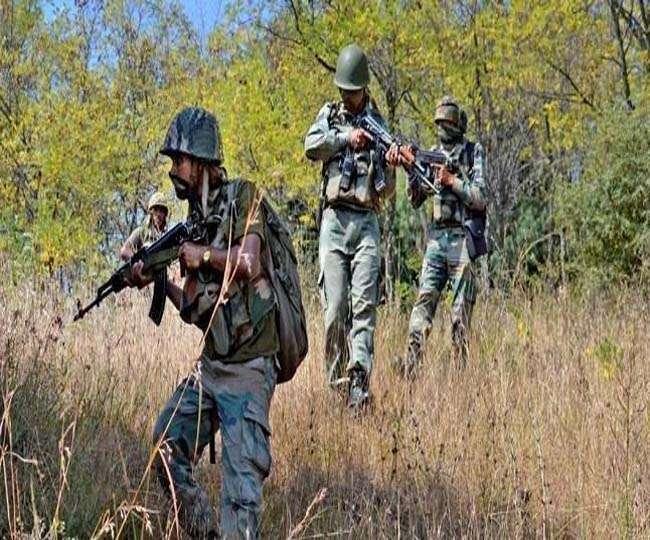 Six security personnel injured after terrorists hurl grenade at CRPF team in Srinagar