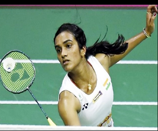PV Sindhu crashes out of Denmark Open losing to 17-year-old South Korean An Se Young in straight sets