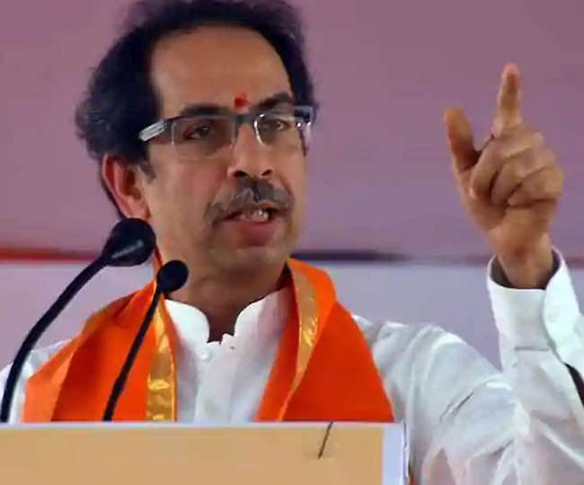 'Don't compel us to commit sin': Shiv Sena ups ante against BJP over sharing of CM post