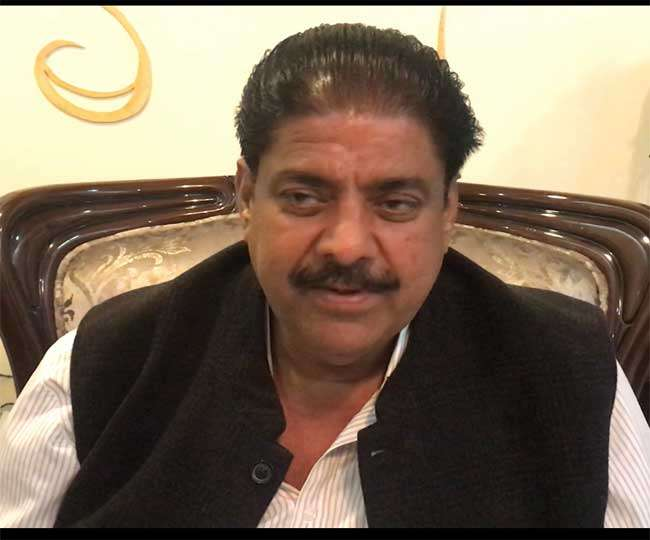 Ajay Chautala released on 14-day furlough hours before son Dushyant Chautala takes oath as deputy CM