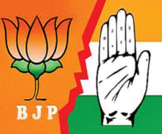 Bypolls 2019 Results: BJP wins majority of seats in UP, Congress fairs better in Punjab and Gujarat | As it happened