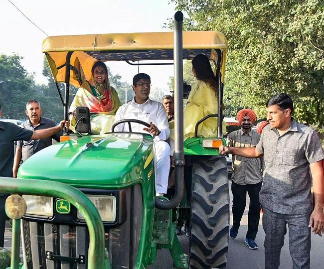 Split verdict in Haryana puts 'kingmaker' Dushyant Chautala on driver seat, Khattar to stake claim to form govt