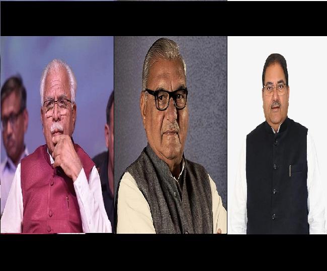Haryana Assembly election 2019: From Bhupinder Singh Hooda to Tej Bahadur Yadav, a look at key candidates in upcoming polls