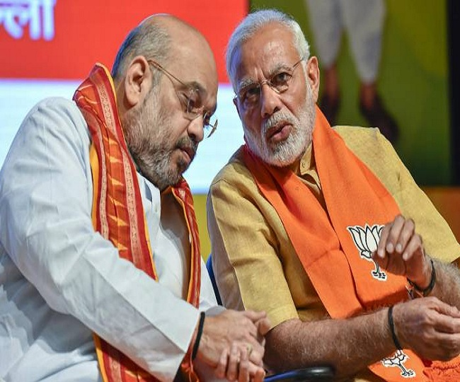 Poll of Exit Polls: BJP-led NDA set for thumping victories in Maharashtra and Haryana | Highlights