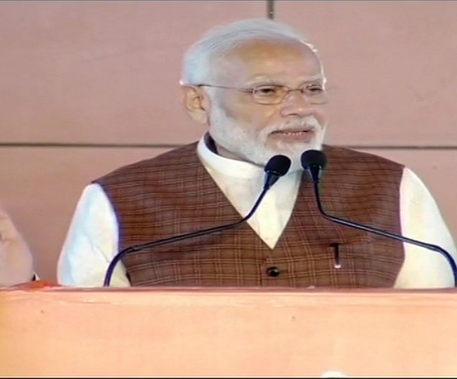 'Not easy to make comeback, says PM as Haryana heads for fractured mandate; lauds Fadnavis and Khattar