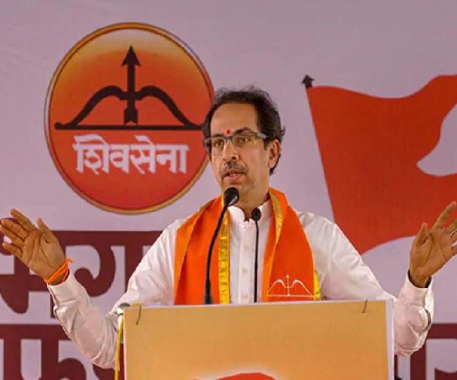 'Amit Shah ji should come here...': Shiv Sena demands BJP's assurance on rotational CM in writing